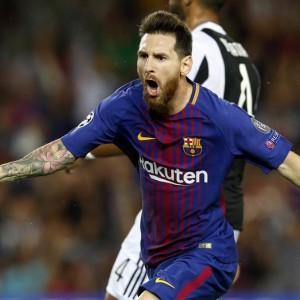 Champions da incubo: il Barcellona di Messi umilia la Juve (3-0)