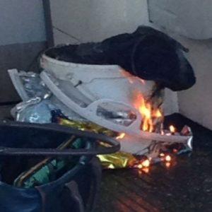 Londra, esplosione nella metro: feriti