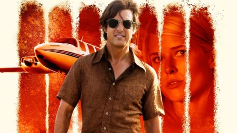 Cinema: ecco Barry Seal, il criminale nemico dei Narcos
