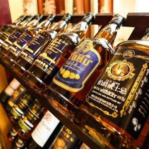 Whisky, il nuovo oro degli investitori