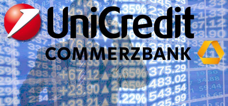 Unicredit Commerz Spaventa La Borsa Il Btp Soffre Per La Spagna