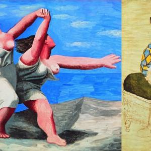 Roma, mostra di Picasso alle Scuderie del Quirinale