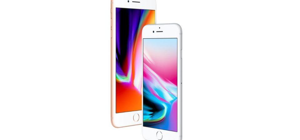 iPhone 8 e 8 Plus: le offerte di Tim, Vodafone, Wind e Tre. Quale ...