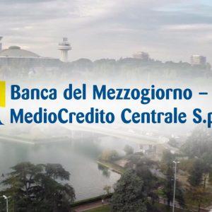 Banca del Mezzogiorno: Mattarella nuovo ad