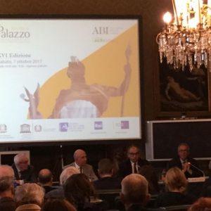 """Le banche aprono il loro patrimonio artistico ai visitatori: """"Invito a Palazzo"""",  XVI Edizione"""