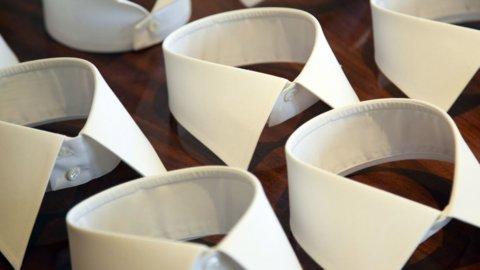 I Cotoni di Albini: fatturato in crescita e riduzione dei tempi di consegna
