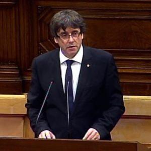 Catalogna: Puigdemont a processo, rischia 30 anni di carcere