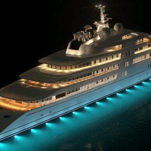 Superyacht, è corsa alla Borsa: si quota anche Sanlorenzo