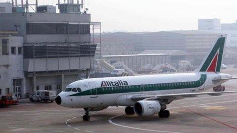 Alitalia, 4 manifestazioni di interesse ma la partita non è ancora chiusa