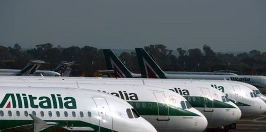 Alitalia: Lufthansa in campo ma solo per un'intesa commerciale