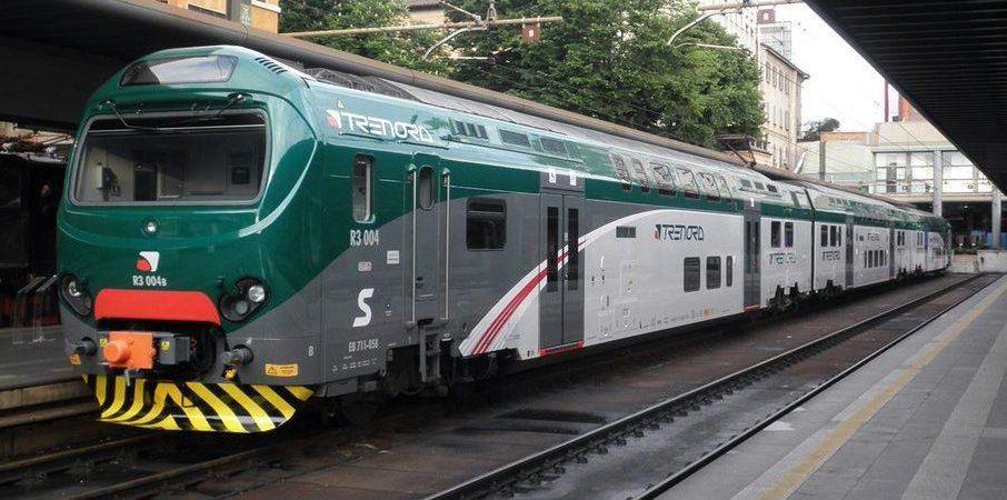Trenitalia: 10 milioni di passeggeri in più sui treni regionali