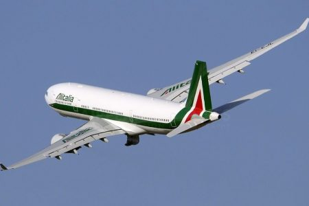 Alitalia: il termine per l'offerta di FS slitta al 15 ottobre