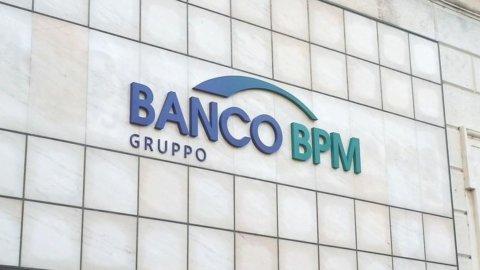 Banco Bpm colloca bond subordinato da 350 milioni