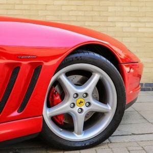 Ferrari-sindacati: accordo e super-premio di competitività